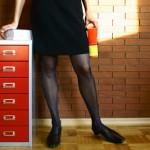 Organizing Blog Information